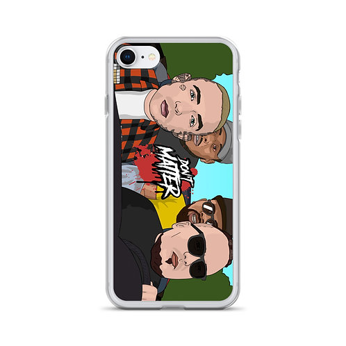 Don't Matter - Animated iPhone Case