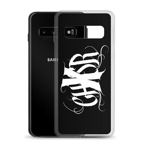 CHXSR Logo - Samsung Case