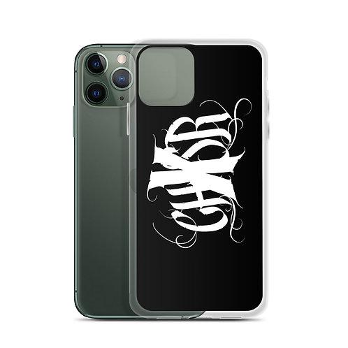 CHXSR Logo - iPhone Case