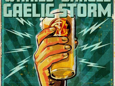 "Gaelic Storm Releases ""Waxies' Dargle"""