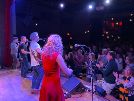 Gaelic Storm Sells out Nashville & atlanta