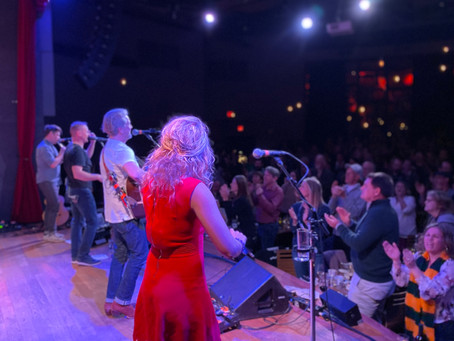Gaelic Storm Sells out Nashville & atlanta