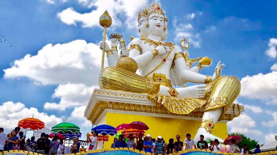 ワットサマーン寺院