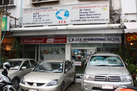 J.T.S.International Co.,Ltd.