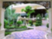 アリストンホテル