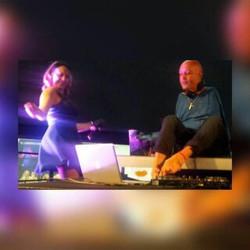 Dj Sandy Love & Pascal Kleiman b2b