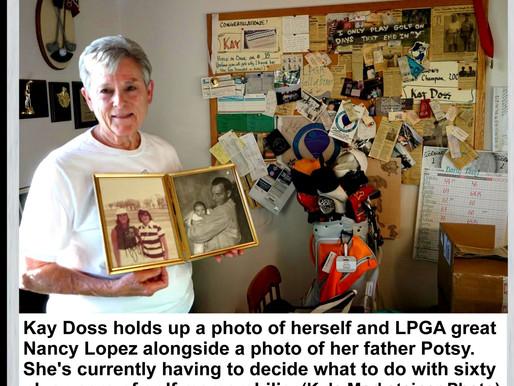 Kay Doss Lifetime