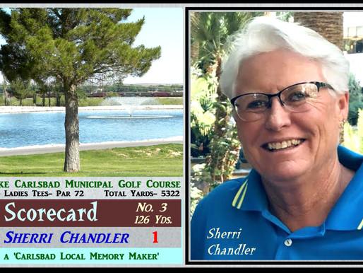 Sherri Chandler