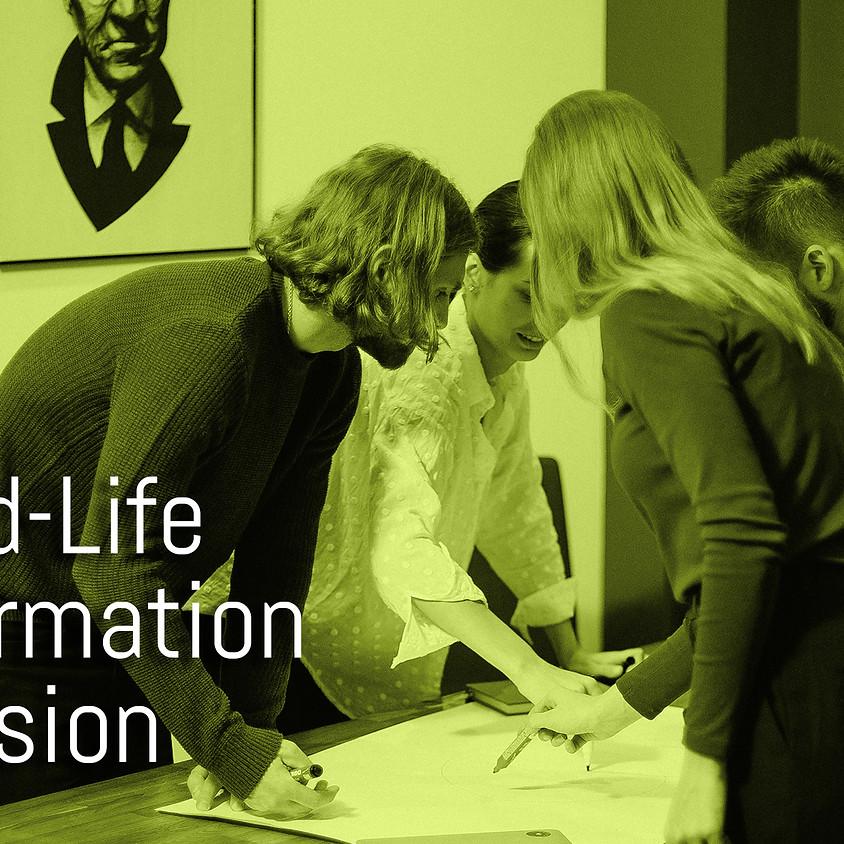 Mind-Life Information Session