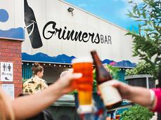 Grinners Bar