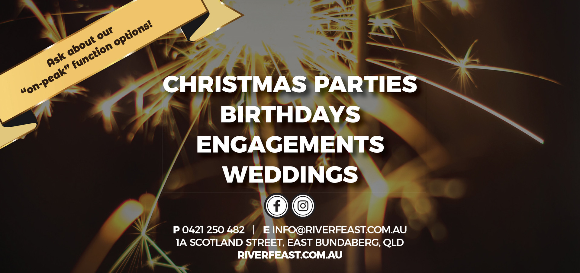 Wedding, Parties, Anything....