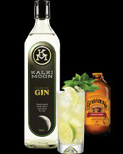 RiverFeast Bundaberg.  Craft brews and mainstream beers.  Kalki Moon Spirits.  Kalki Moon Distilling Company.