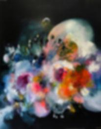 'Veronica'_acrylic_on_cotton_1.25_x_1.55