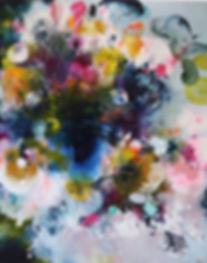 'Charlotte'_acrrylic_on_cotton_1.25_x_1.