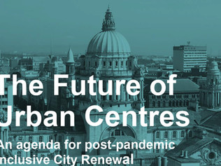 The Future of Urban Centres - Report
