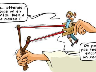 La Messe !?!