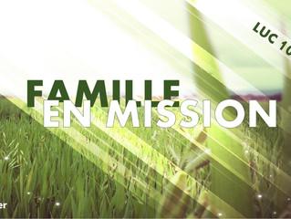 Famille En Mission