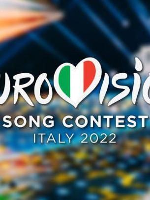 Eurovision 2022 calendar