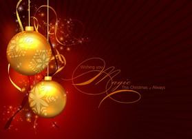 Happy Holidays !!