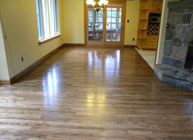 Hardwood Floor Testimonial