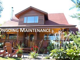 Maintenance is the Key