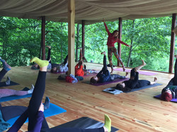 Yoga semineri