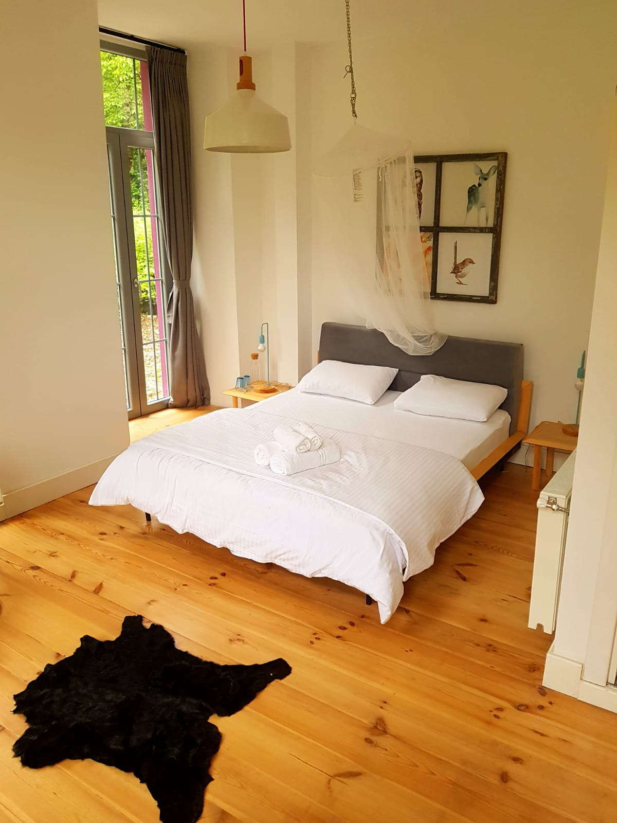 Oda fotoğrafı