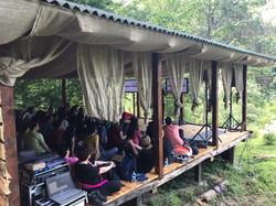 Yoga Salonu
