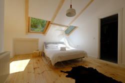 Çatı oda