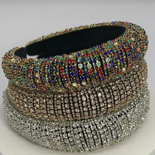 Diamond Headband