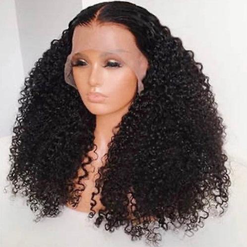 Cali curl