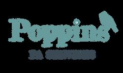 poppins logo