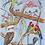 Thumbnail: Australian Birds - Greeting Card Set