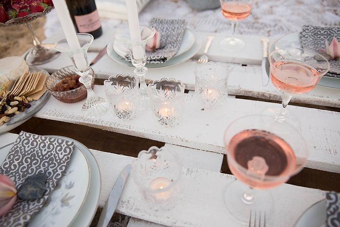 Receptions | Bellingen | Grace My Table