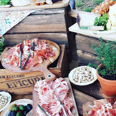Picnics | Bellingen | Grace My Table