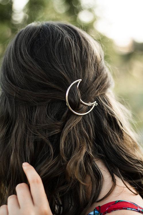 Moonstruck Hair Clip