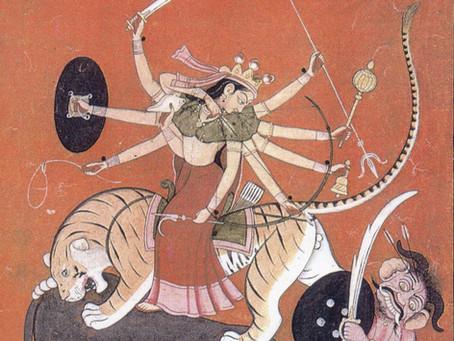 L'appel aux energies par les Mantras