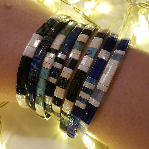 Simple Beauty Handmade Bracelet