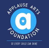 Applause Arts Foundation Logo and link