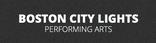 Boston city lights performing arts