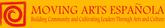 moving arts espanola