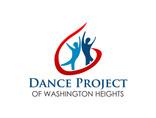 dance project logo