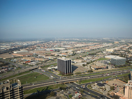 """Stemmons a """"Golden Goose"""" Opportunity for Office Space"""