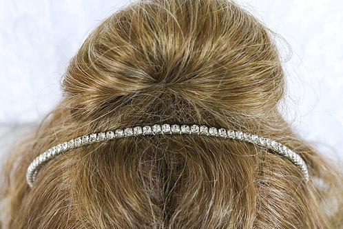 Head Band - Classic Diamond