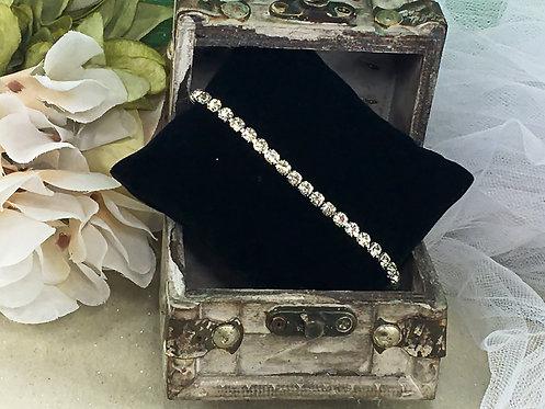 Diana Wholesale Rhinestone Bracelet