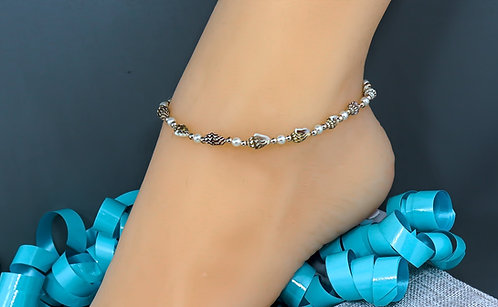 Real Shell Wholesale Anklet