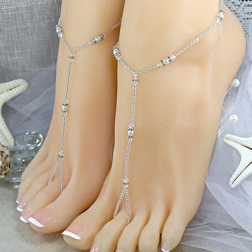 Anahita II Wholesale Barefoot Sandal