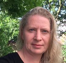 Crystal Miller - Owner - Creative Designer
