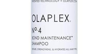 PASO 4 OLAPLEX SHAMPOO FORTALECIMIENTO 250 ML