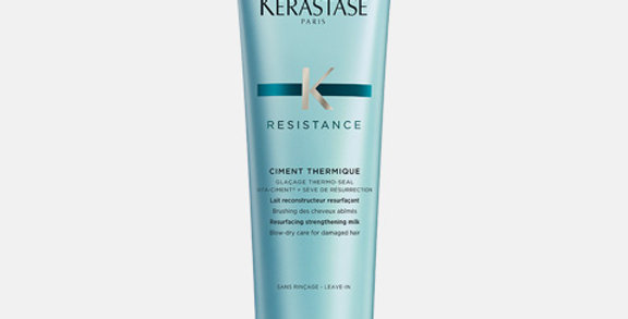 Crema Reconstructora Kérastase Resistance: Ciment Thermique 150ML (100ml/17,4€)